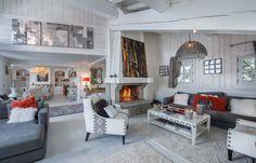 WHITE DREAM - Chalet et appartement de luxe Courchevel, vacances ski luxe Courchevel
