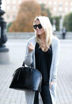 P.S. I love fashion by Linda Juhola