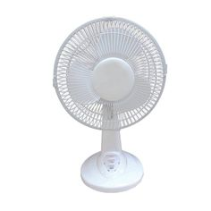"9"" Personal Oscillating Table Fan"