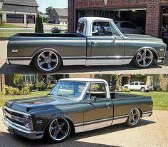 Chevy C10                                                       …