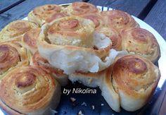 За хората и пиците: Мека питка със сирене и масло