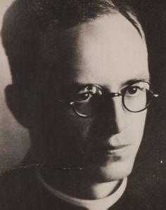 Bernhard Wensch (1908-1942)
