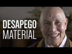 ESPAÇO HOLÍSTICO - TERAPIAS ENERGÉTICAS: Como conciliar ambições profissionais e desapego material? | Monja Coen ...