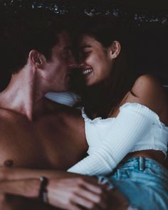 Conor Dwyer and Kelsey Merritt: At my happiest when I'm with you 😘 Thank you for capturing this moment ❤️ Cute Couples Goals, Couples In Love, Love Couple, Couple Goals, Conor Dwyer, Kelsey Merritt, Elle Kennedy, Couple Aesthetic, Life Partners