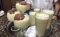Horchatería Daniel conserva el sabor tradicional de la popular bebida valenciana