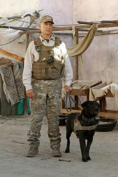 NCIS - this was a good episode. It's a tear jerker.