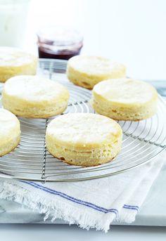 Tender and Flaky #GlutenFree #Ricotta Biscuits #recipe http://glutenfreeonashoestring.com/tender-and-flaky-gluten-free-ricotta-biscuits/