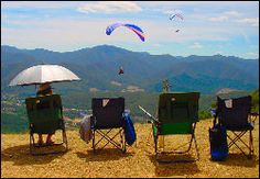 Paragliding, Google Images, Outdoors, Outdoor