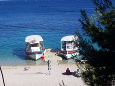Bol Isola di Brac - Croazia