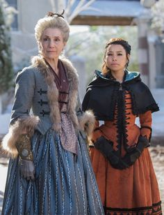 Jessica Parker Kennedy as Max in Black Sails.