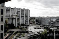 Rozzol Melara, Trieste, Carlo Celli, 1969-82. Italy