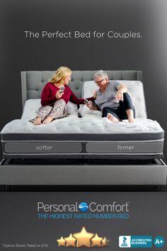 Best Sleep Number® Flexfit Plus™ Adjustable Base Not Sure How 400 x 300