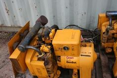 Heavy Equipment Asset Recovery and Surplus Inventory Available | Salvex