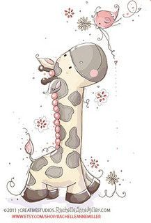 A Tall Friend by Rachelle Anne Miller, via Flickr