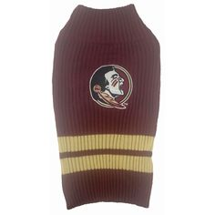 Florida State Seminoles NCAA Dog Sweater