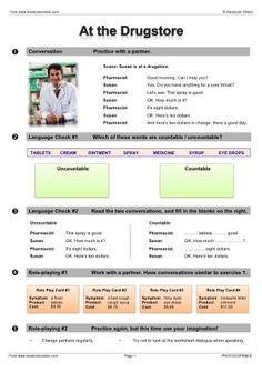 Handouts Online: English Worksheets, activities and lesson plans for ESL / TEFL / EFL Teachers French Language Learning, Teaching English, English Language, English Teachers, English File, English Class, English Lesson Plans, English Lessons, English Sentences