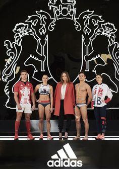 人気ブランドが手がける2016年オリンピックユニフォーム
