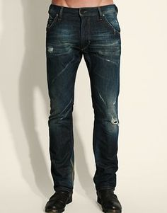 Diesel Slim Jeans for Men