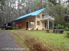 Casa en Venta en Panama, Cerro Azul con amplio lote de 2516 Mts2 y de dos pisos!