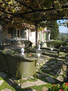 Italian Backyards 166 best mediterranean gardens images on pinterest | beautiful