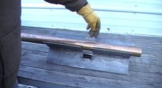 Welding X-Jig by The Fe Factor -- I had to help my self while working with a straight joint. So I made what I call The...