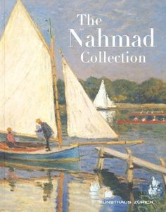 The Nahmad Collection by Christoph Becker (2012)