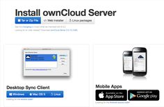 Como crear tu propio servicio en las nubes, mucho mejor que Dropbox y completamente gratis