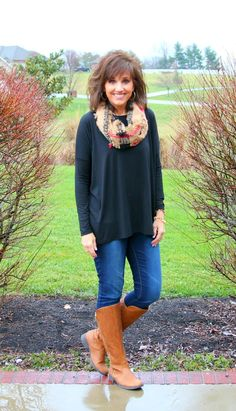 Piko tops are definitely one of the must-haves in your wardrobe if you like a casual, comfortable look.