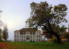 Schloss Ivenack in Mecklenburg-Vorpommern