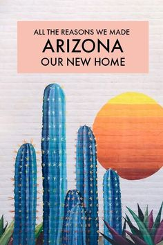 Dreaming of moving to Arizona? Here are all the reasons we decided to make Scottsdale, Arizona our new home. Travel Advice, Travel Guides, Travel Tips, Asia Travel, Travel Usa, Beautiful Places To Travel, Romantic Travel, Vacation Spots, Greece Vacation