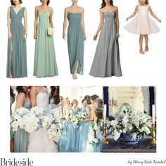 Shop the best bridesmaid dresses by Jenny Yoo, Watters, Sorella Vita and many more. Meet your free style consultant and try on bridesmaid dresses at home. Spring Bridesmaid Dresses, Designer Bridesmaid Dresses, Bridesmaid Dress Colors, Wedding Dresses, Mix Match Bridesmaids, Blue Bridesmaids, Summer Weddings, Spring Wedding, Bridal Gowns