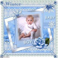 Creative Flower Arrangements, Baby Boy Scrapbook, Photo Picture Frames, Baby Boys, Awesome, Home Decor, Decoration Home, Boy Babies, Room Decor