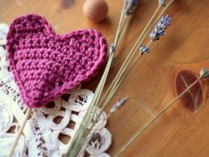 Three ways with a crochet heart – What You SowBoho Granny Square Fingerless Gloves