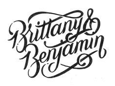 Brittany & Benjamin Original: http://ift.tt/1v7DbIt