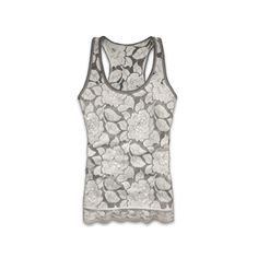 Clareville Tank in Grey  $34.50