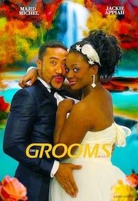 The Grooms Bride..very romantic drama filled african movie