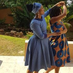 South African Traditional Dresses, Traditional Wedding Dresses, Ankara Short Gown Styles, Short Gowns, Seshweshwe Dresses, Women's Fashion Dresses, African Dresses For Women, African Attire, African Print Fashion