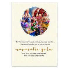 FREE Satyanarayan Puja Invitation- Evites by Ōviya Design ...
