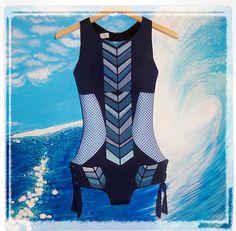 Sirensong Wetsuits - Custom Orders cute wetsuit