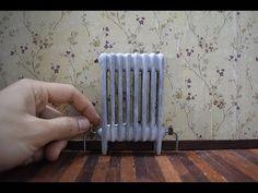 tutorial: miniature heater