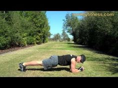 Bootcamp style workout (looks tough) by motleyfitness