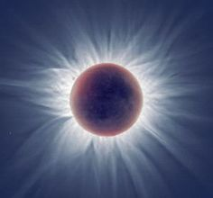 There will be a total solar eclipse on Svalbard, Norway in March 2015 Beautiful picture of outer space Cosmos, Beautiful Moon, Beautiful World, Solar And Lunar Eclipse, Lunar Eclipse Today, Shoot The Moon, Wow Art, To Infinity And Beyond, Natural Phenomena