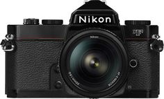 New Nikon Pure Photography video tonight?