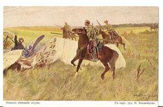 Die Kunstwerke von Ivan Vladimirov