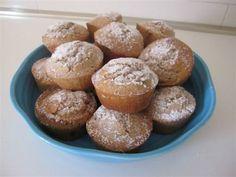 » Muffin alla nutella - Ricetta Muffin alla nutella di Misya
