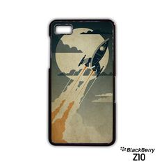 Night launch AR for Blackberry Z10/Q10 phonecase