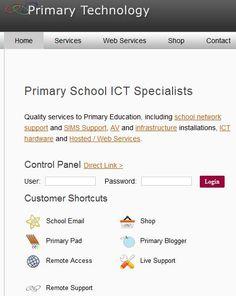 Nuove tecnologie open source per la scuola: Primary Technology