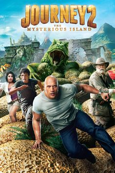 Journey 2: The Mysterious Island  Full Movie. Click Image To Watch Journey 2: The Mysterious Island 2012
