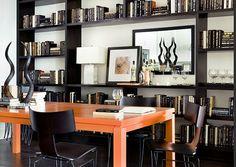 Ritz Carlton Condo by Robert Brown