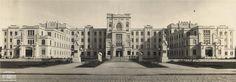 Faculdade de Medicina, da USP - Universidade de São Paulo.  Correio da Manhã, Arquivo Nacional - BR RJANRIO PH.0.FOT.6771/6